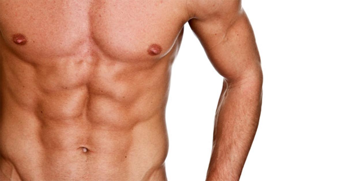 Slabirea in regiunea abdominala
