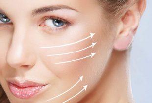 refacerea volumelor faciale cu acid hialuronic